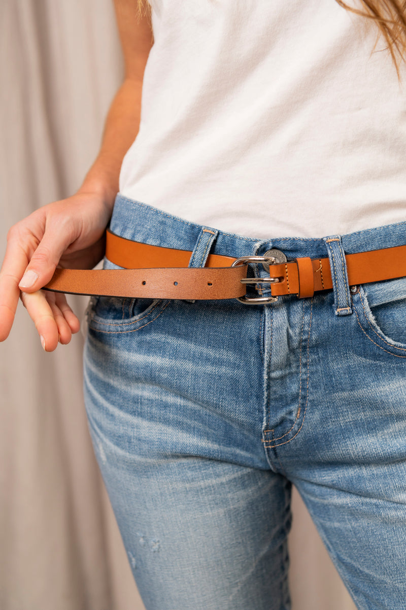 Zap Belt in Natural