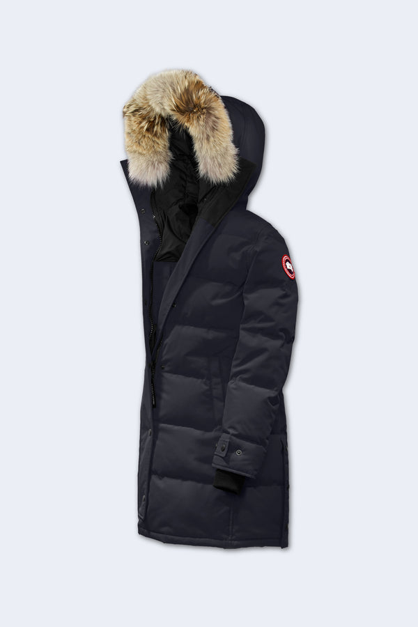 Women's Shelburne Parka in Navy
