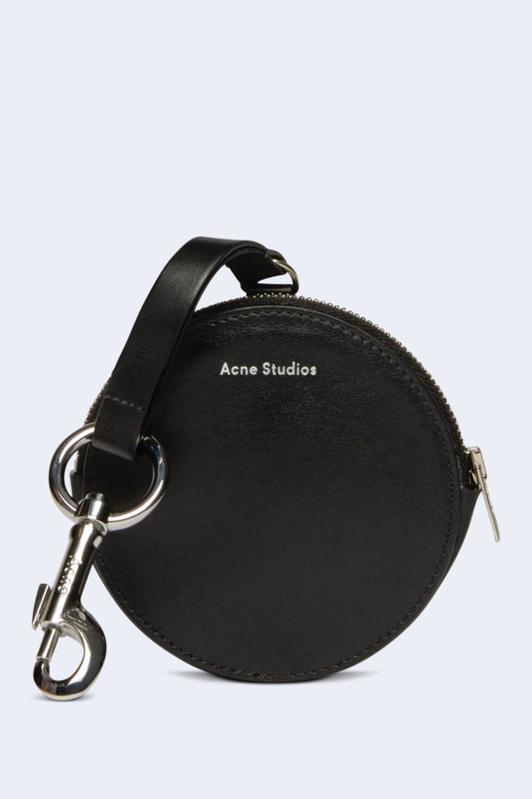 Ania Coin Purse in Black