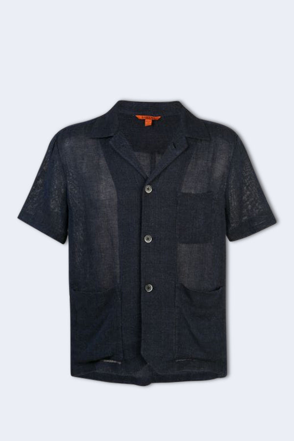 Bota Datolo Short Sleeved Overshirt