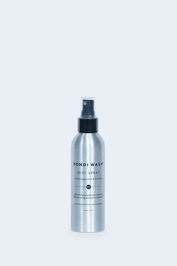Sydney Peppermint and Rosemary Mist Spray