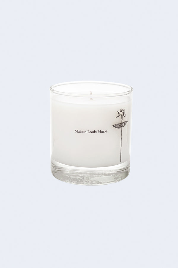 Antidris Candle in Cassis