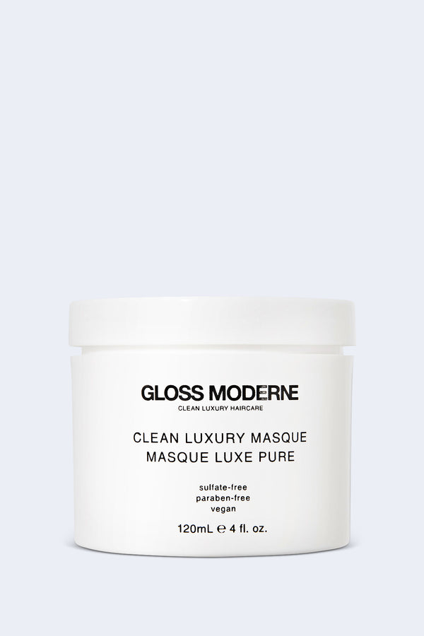 Clean Luxury Masque