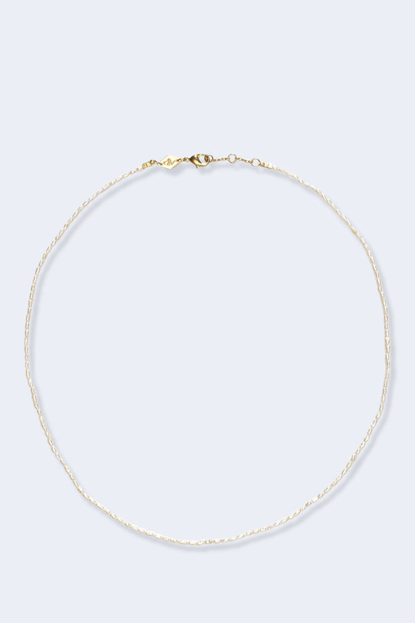Constance Pearl Necklace