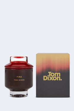 Elements Scent Fire Candle