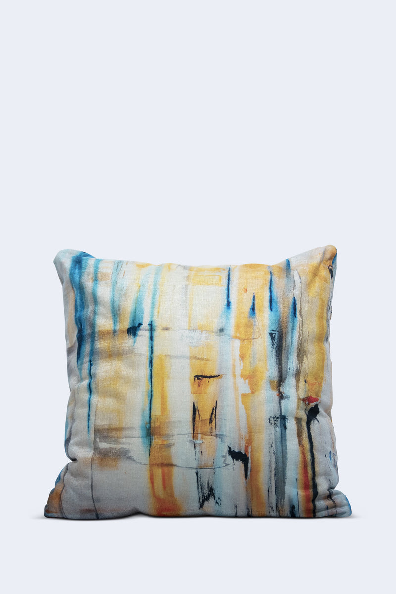 Custom Artisan Pillow
