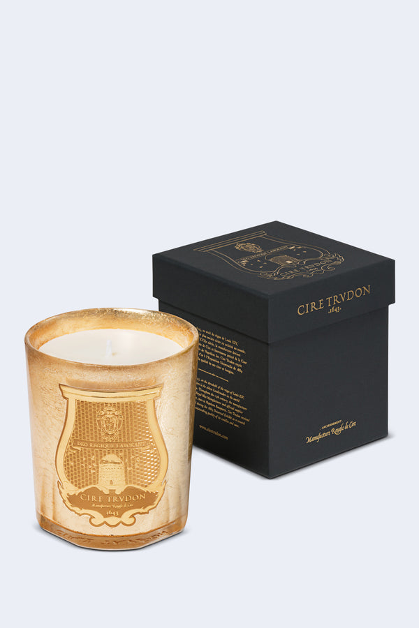 Ernesto Candle Gold Collection