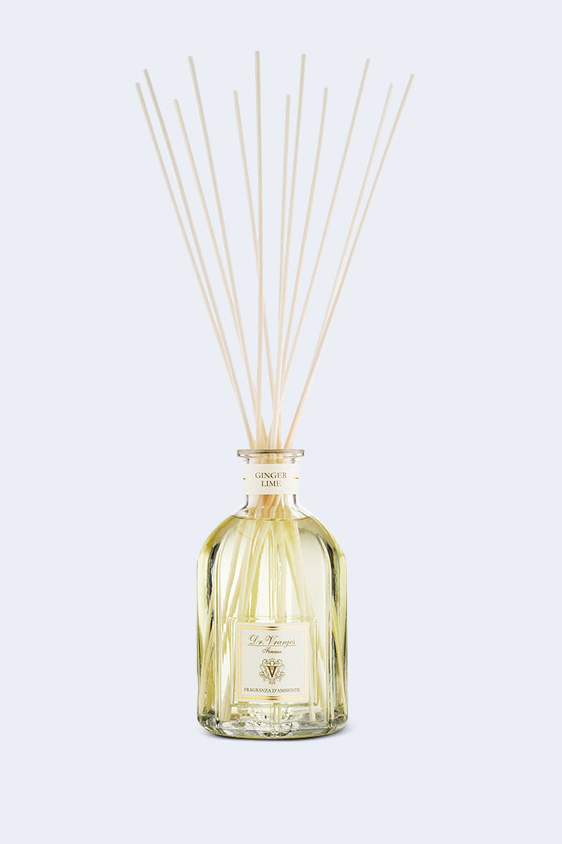 Ginger & Lime Diffuser