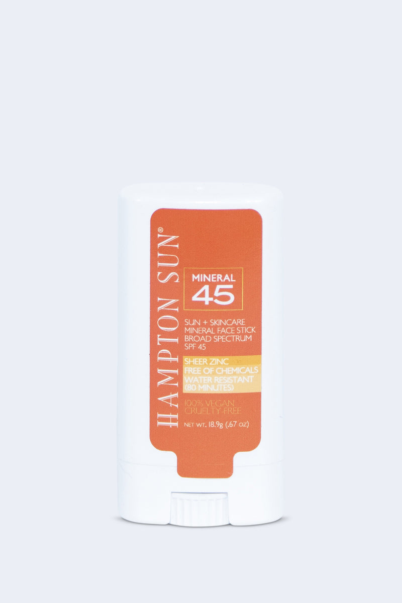 SPF 45 Mineral Face Stick