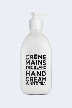 Hand Cream White Tea