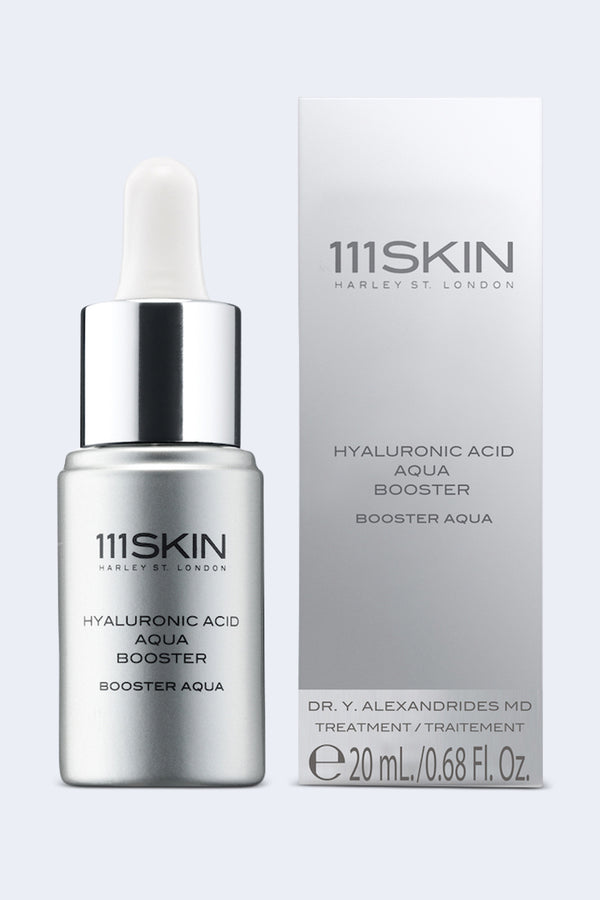 Hyaluronic Acid Aqua Booster