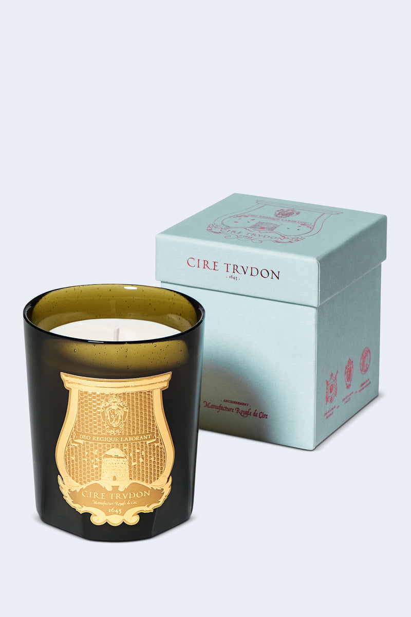 Classic Scented Candle in Odalisque