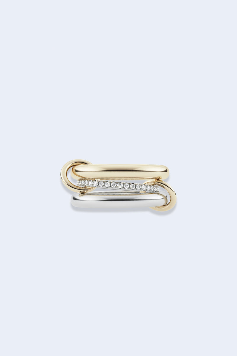 Libra SP Linked Ring