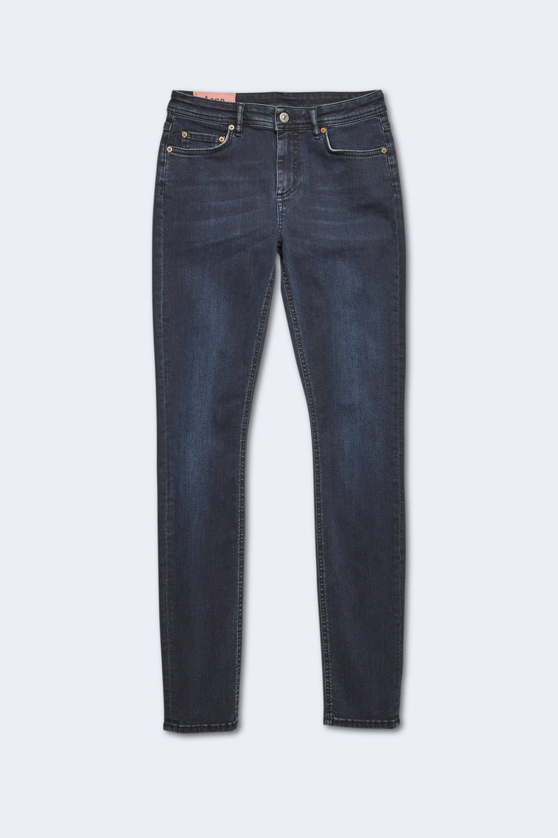 Men's Max Denim Length 32 in Dark Blue