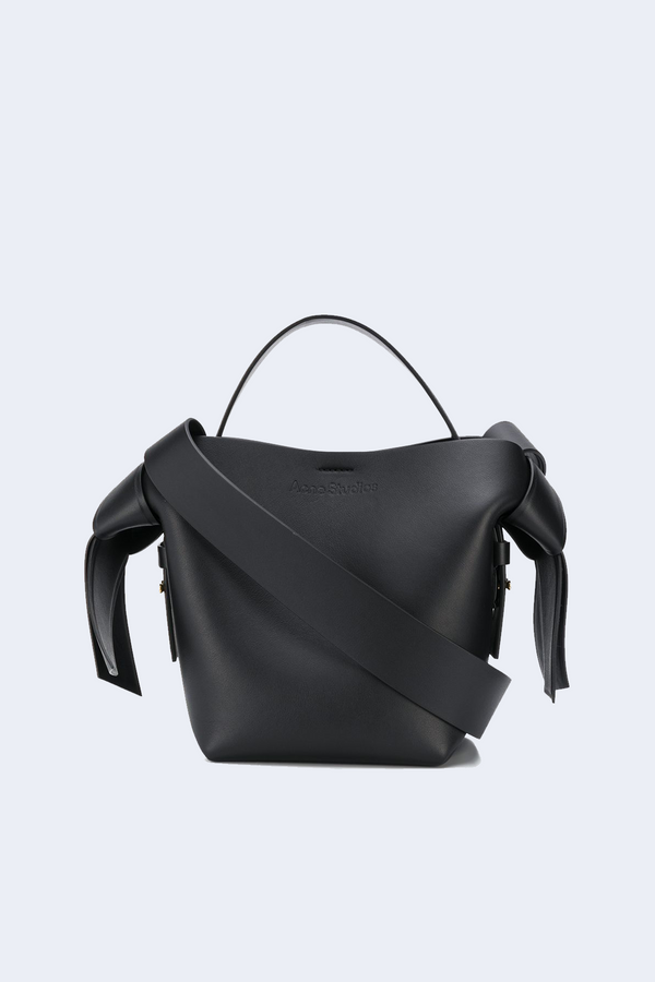 Women's Musubi Mini Bag in Black