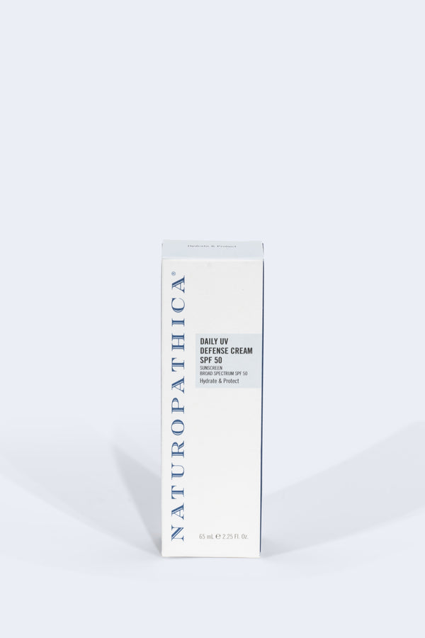 Daily UV Defensive Cream SPF 50