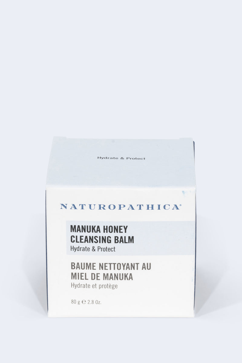 Manuka Honey Cleansing Balm
