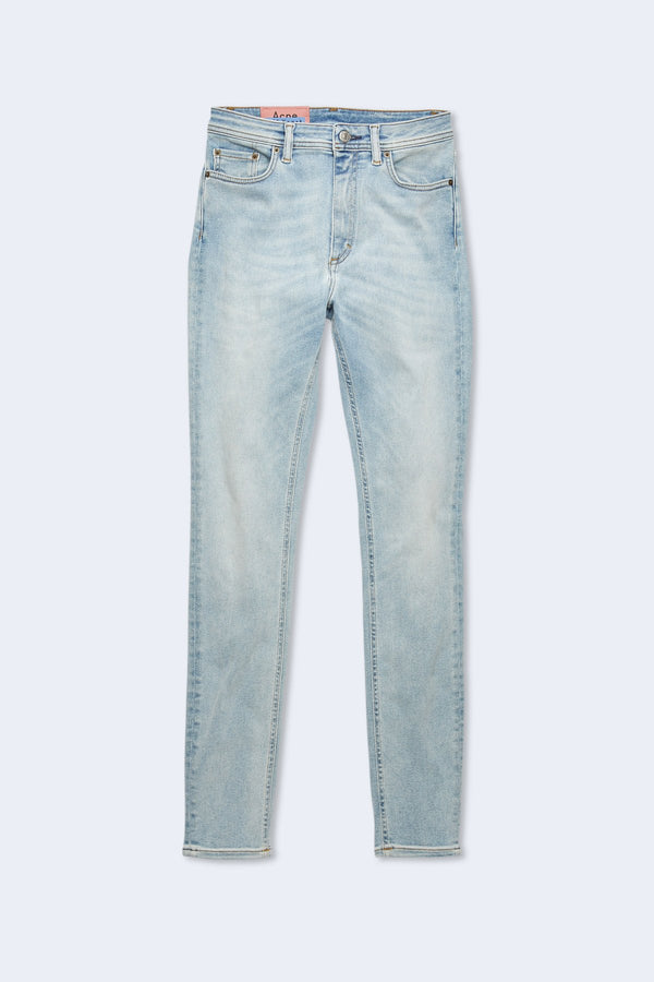 Men's North Denim Length 32 in Light Blue