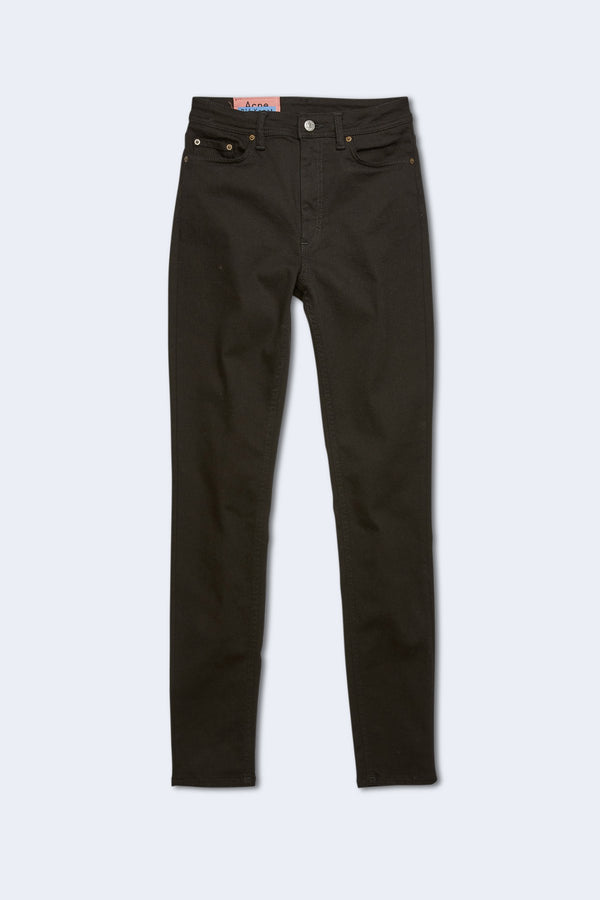 Men's North Denim Length 32 in Stay Black