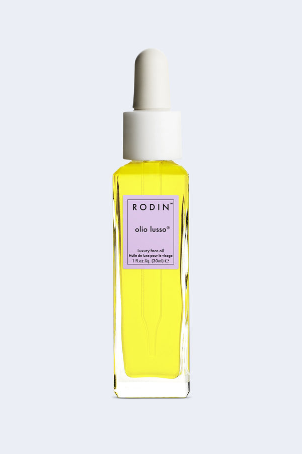 Olio Lusso Face Oil Lavender Absolute