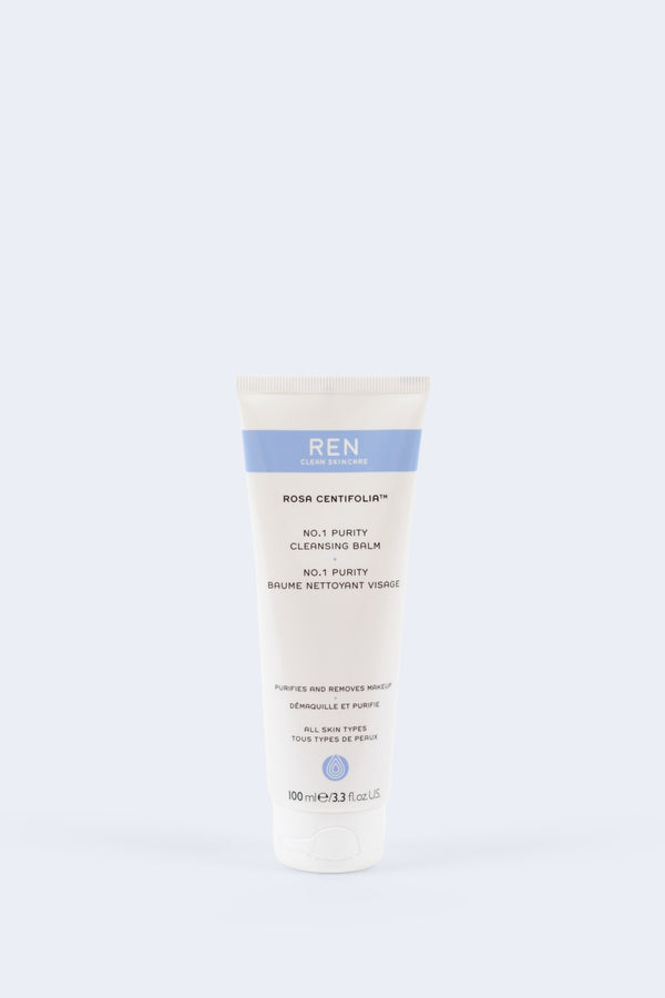 Rosa Centifolia No.1 Purity Cleansing Balm