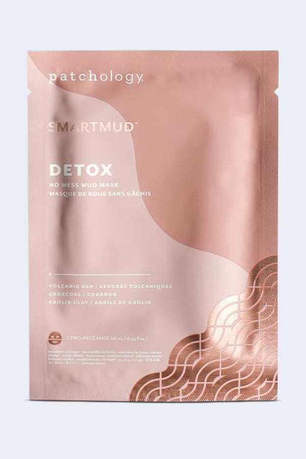 SmartMud No Mess Mud Masque