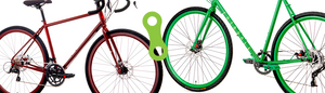 Complete Bikes Offered at Radius Bike. Mountain, Gravel, Road, BMX, Hybrid, Touring & More