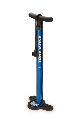 Park Tool Home Mechanic Floor Pump - Radius Bike
