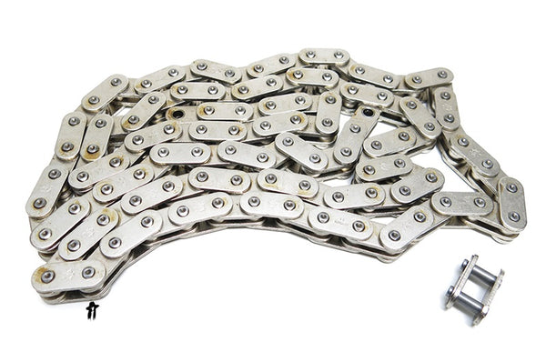 NOS Wippermann Connex BMX IG8 1/2 x1/8 Heavy Duty Chain Straight Link Plates