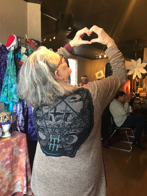 Compassion Refashion Project - Bohemian Moon Boutique