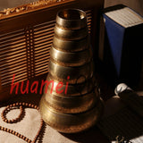 8-15.5cm One Full Set Tibetan Buddhism Singing Bowls For Meditation & Healing - Bohemian Moon Boutique