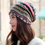 Skullies & Beanies - Bohemian Moon Boutique