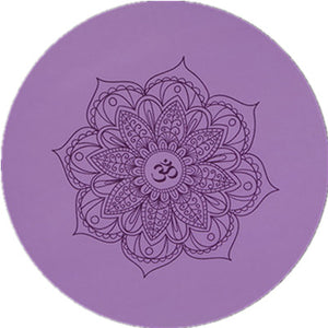 Little Round 3MM Home Meditation Pad - Bohemian Moon Boutique