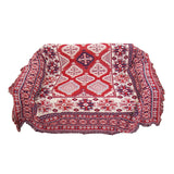 Hippie Boho Vintage Inspired Tapestry Throw - Bohemian Moon Boutique