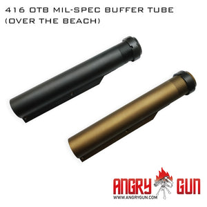 HK416 OTB MIL-SPEC BUFFER TUBE FOR UMAREX HK416 GBB