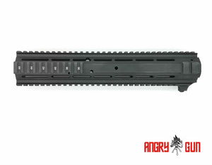 Angry Gun L119A2 Rail - Long