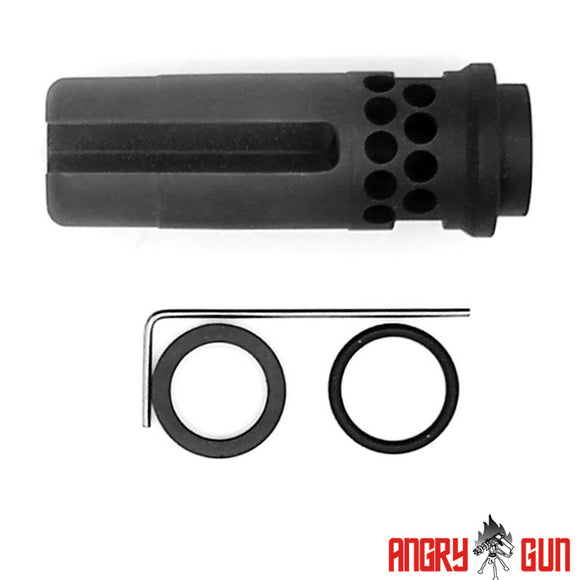 Angry Gun Socom Type-B Flash Hider