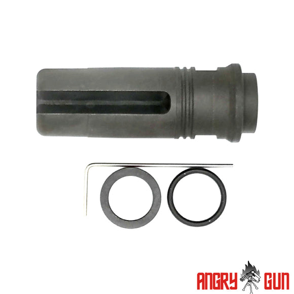 Angry Gun Socom556 Type-C Flash Hider