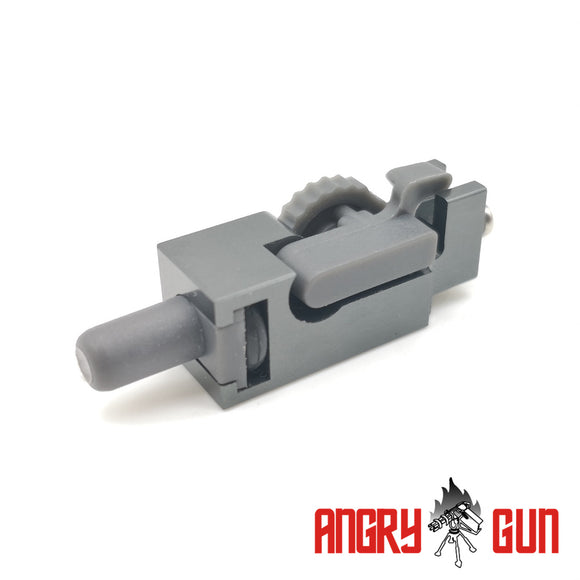 Angry Gun CNC Complete Hop Up Adjuster Set for Marui M4 MWS GBB