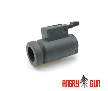 Angry Gun Enhanced Polymer Hop Up Chamber Set for Marui M4 MWS GBB