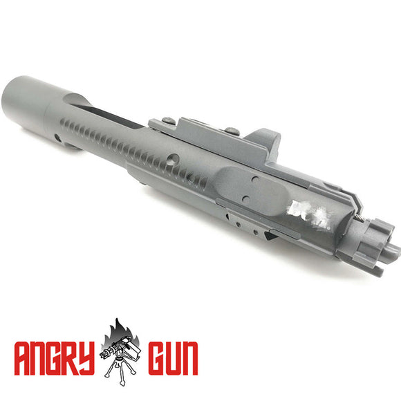 ANGRY GUN COMPLETE MWS HIGH SPEED BOLT CARRIER WITH MPA NOZZLE - BC* Style