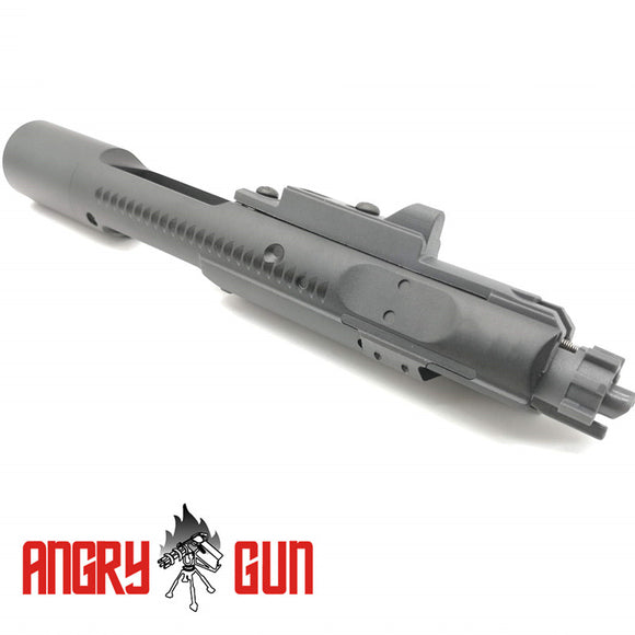 ANGRY GUN COMPLETE MWS HIGH SPEED BOLT CARRIER WITH MPA NOZZLE