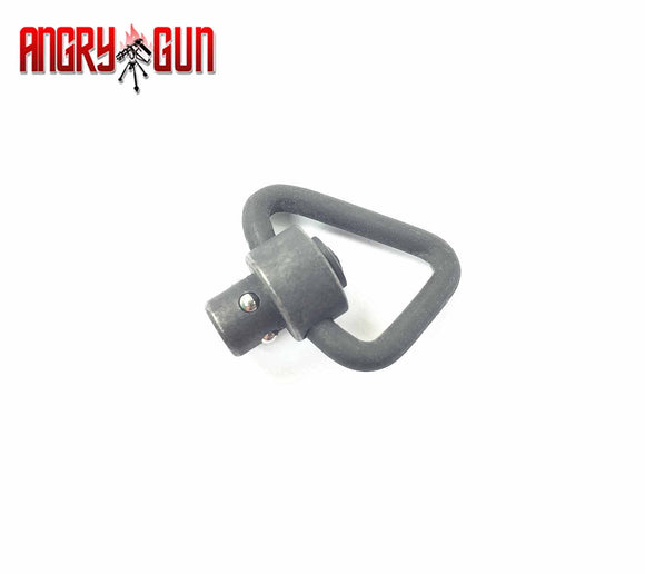 ANGRY GUN Enhanced Angular 1inch size QD Sling Swivel