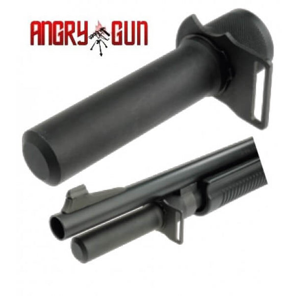 Magazine Extension Dummy with Sling Plate for TM 870