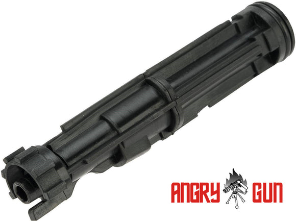 Angry Gun Muzzle Power (MPA) Loading Nozzle - WE M4, L85 & MSK GBB
