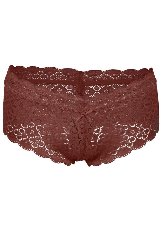 Ladies lace thong panty - StyleLure