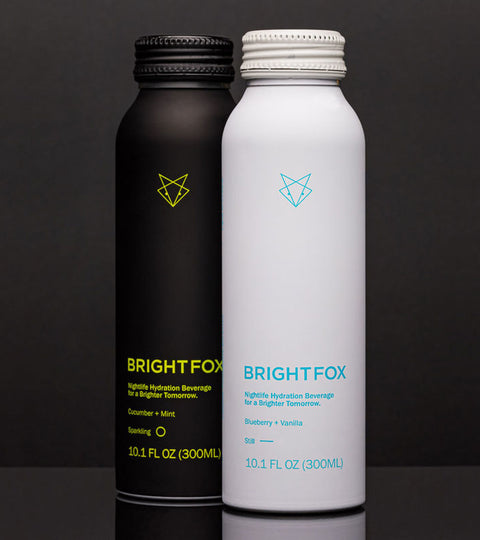 Trend Hunter: BrightFox Supports Feel-Good Nights & Days with a Nourishing Formula