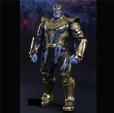 Marvel Thanos in Avengers 36cm Action Figure