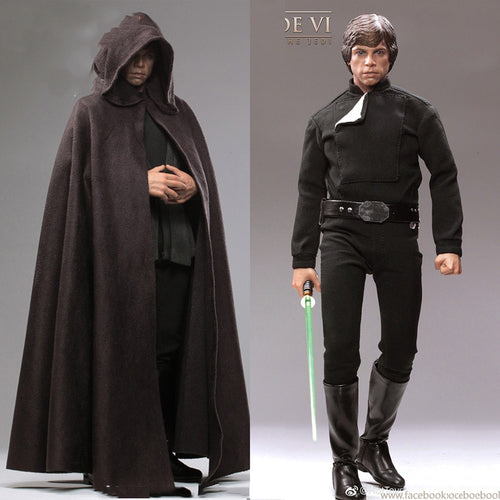1/6 Luke Skywalker Star Wars: Action Figures