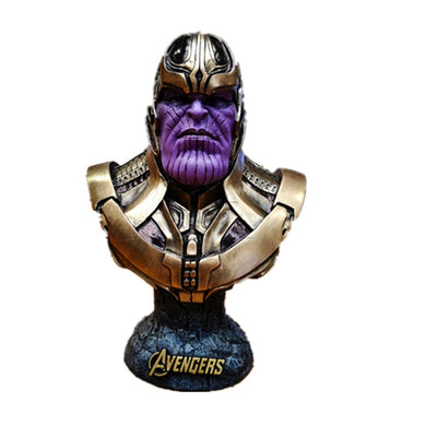 Avengers: Infinity War Supervillain Thanos 1/2